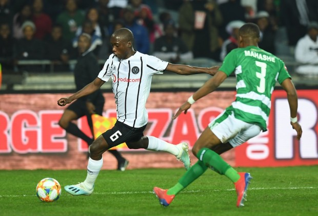 Amazulu And Orlando Pirates Play To An Entertaining Draw And Mamelodi Sundowns Walk Away With A Point Against Cape Town City